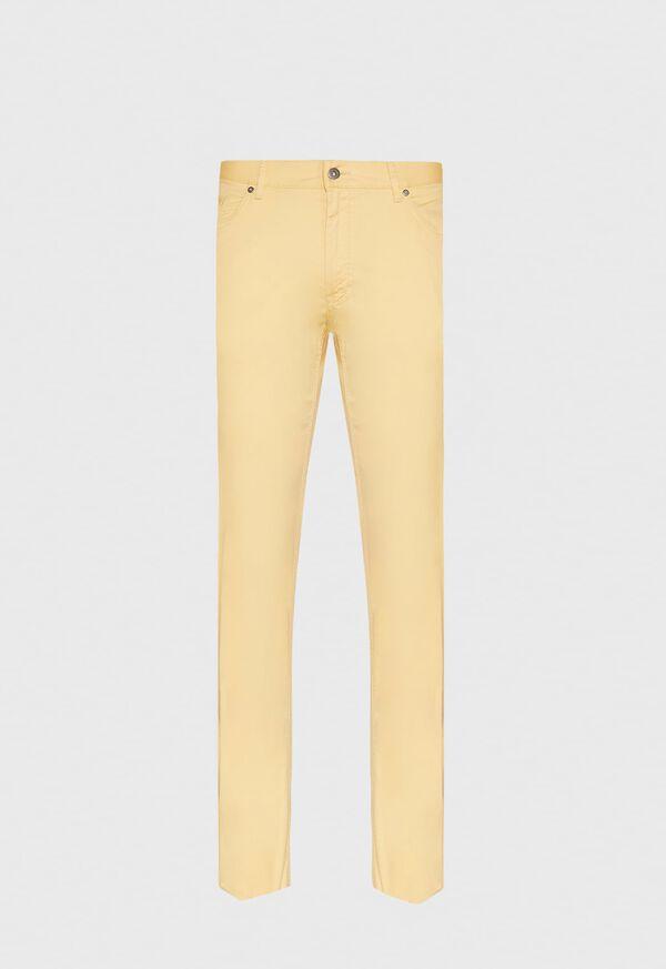 Lightweight Cotton Twill Trouser