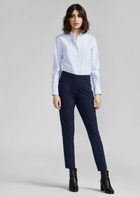 Crepe Pull-On Pant, thumbnail 2