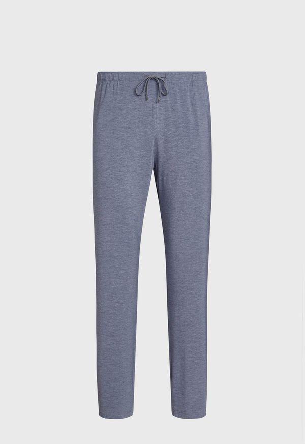 Jersey Knit Lounge Pant, image 1