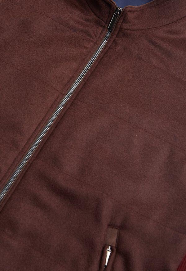 Cashmere Rain System Vest, image 2