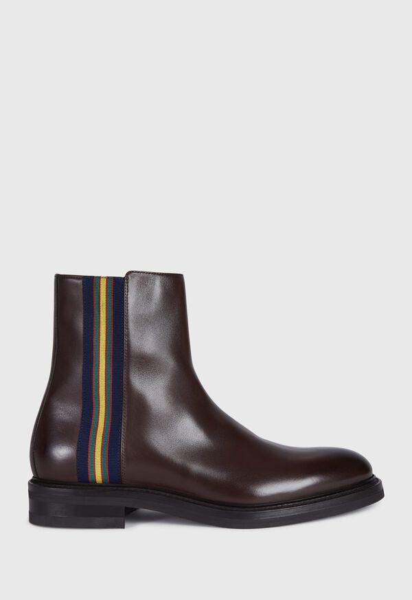 Levi Signature Plain Toe Boot, image 1