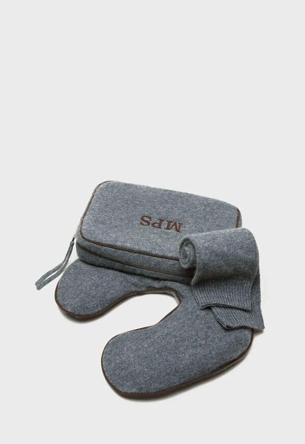 Cashmere Travel Set, image 1