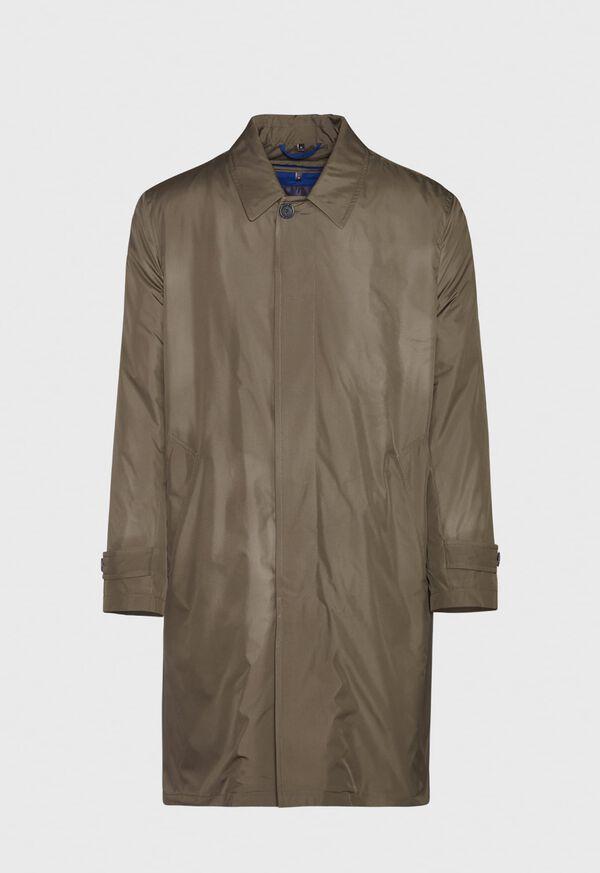 Lightweight Raincoat, image 1