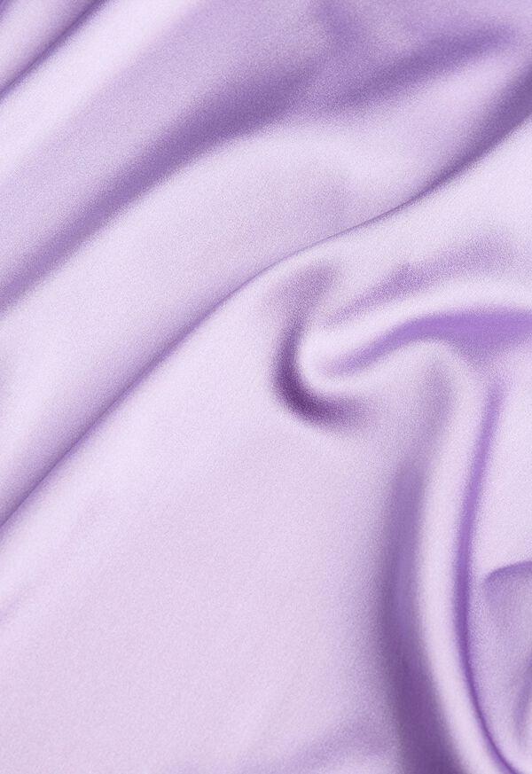 Silk Cap Sleeve Top, image 4