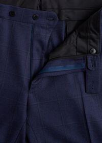 Super 180s Deco Pane Suit, thumbnail 6