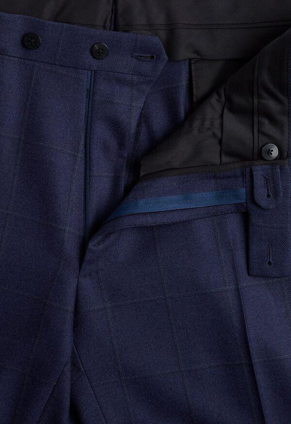 Super 180s Deco Pane Suit, image 6