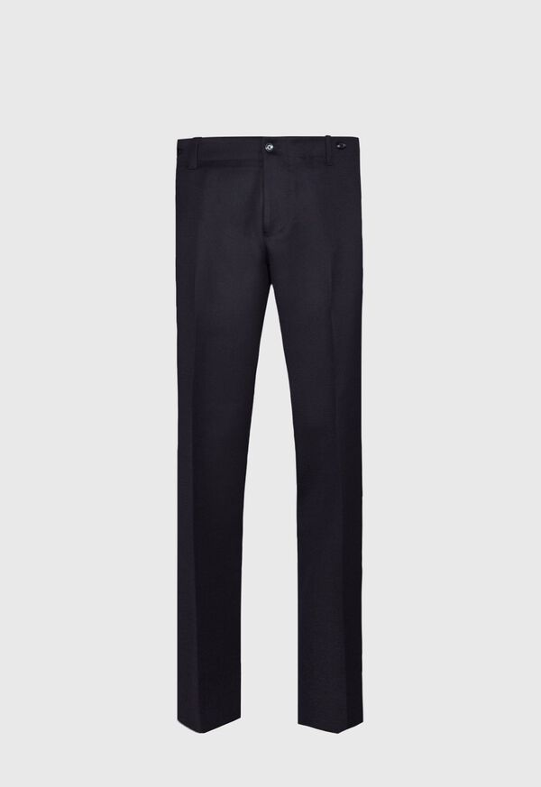 Wool Twill Worker Pant, image 1