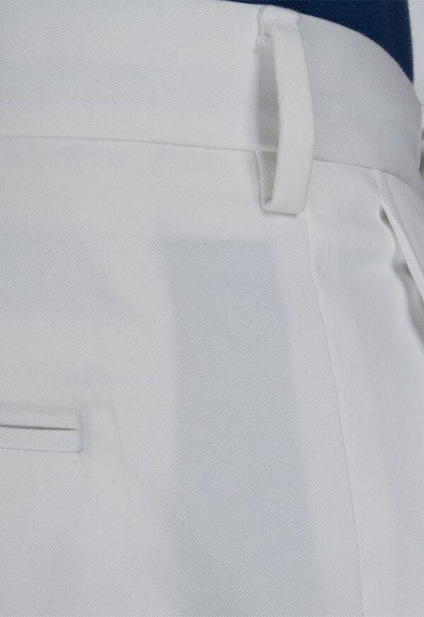 Cotton Vintage Sailing Print Pant, image 4