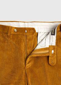 Gold Wide Wale Pant, thumbnail 2
