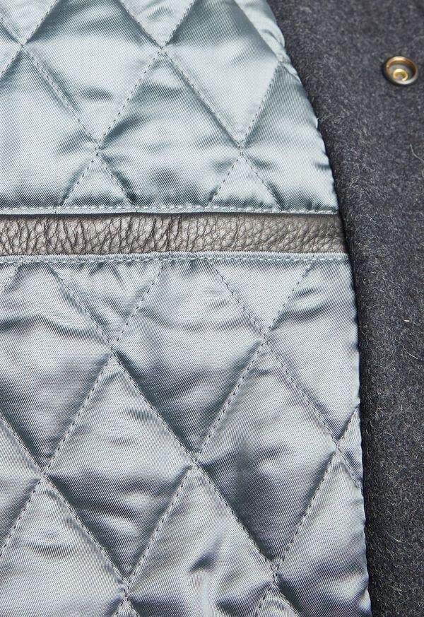 Varsity Jacket, image 3