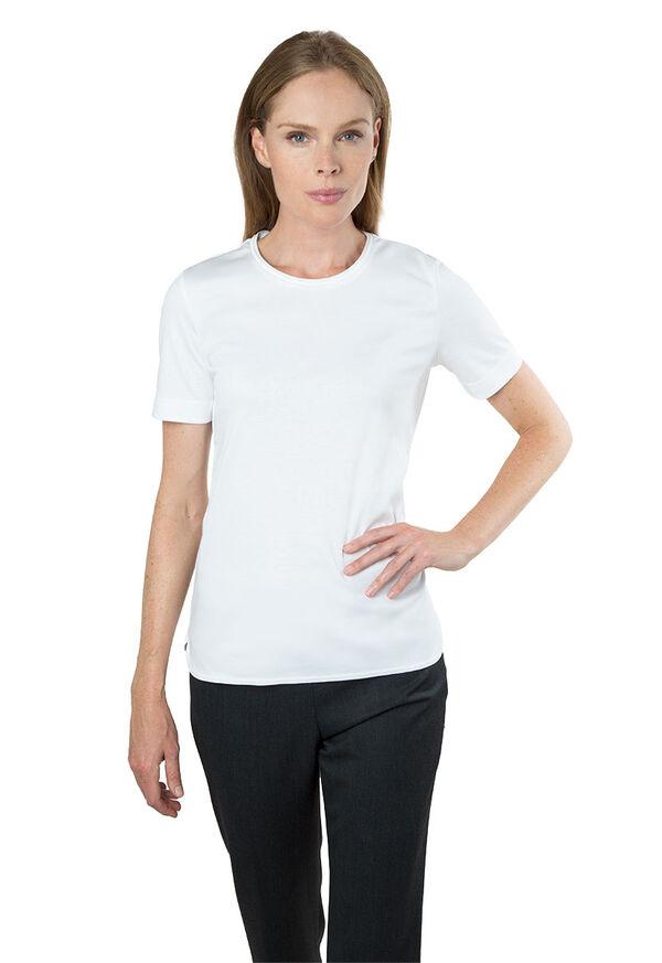 Short Sleeve Jersey Tee, image 1