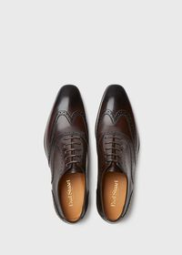 Gallia Wingtip Lace-Up, thumbnail 2