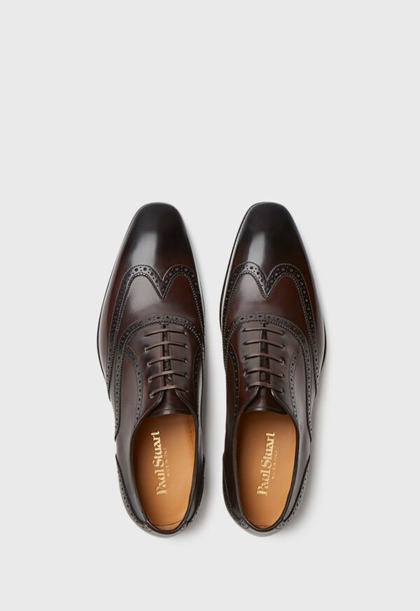 Gallia Wingtip Lace-Up, image 2