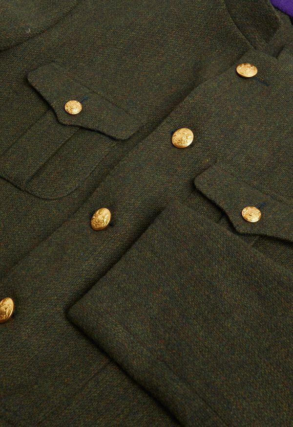 Military Style Jacket, image 5