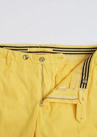 Garment Dyed Cotton Pant, thumbnail 5