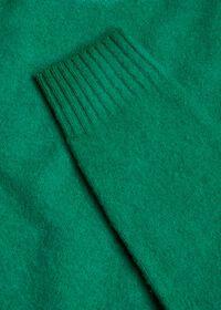 Brushed Merino Wool Sweater, thumbnail 3