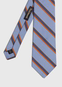 Mogador Thin Stripe Tie, thumbnail 1