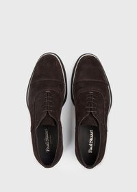 Montreal Bal Oxford Lace-up, thumbnail 2