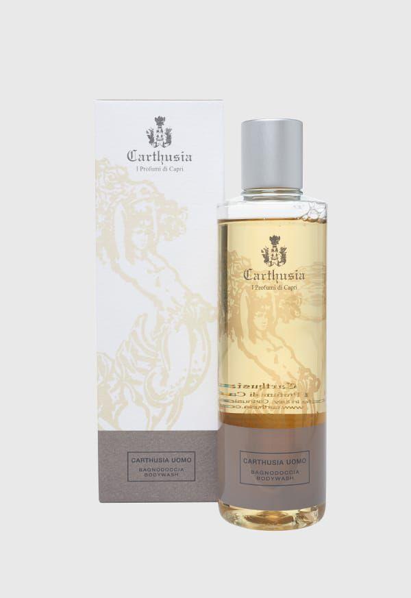 Carthusia Shower Gel, image 1