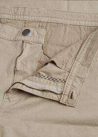 Pima Cotton Year Round Hybrid Pant, thumbnail 2