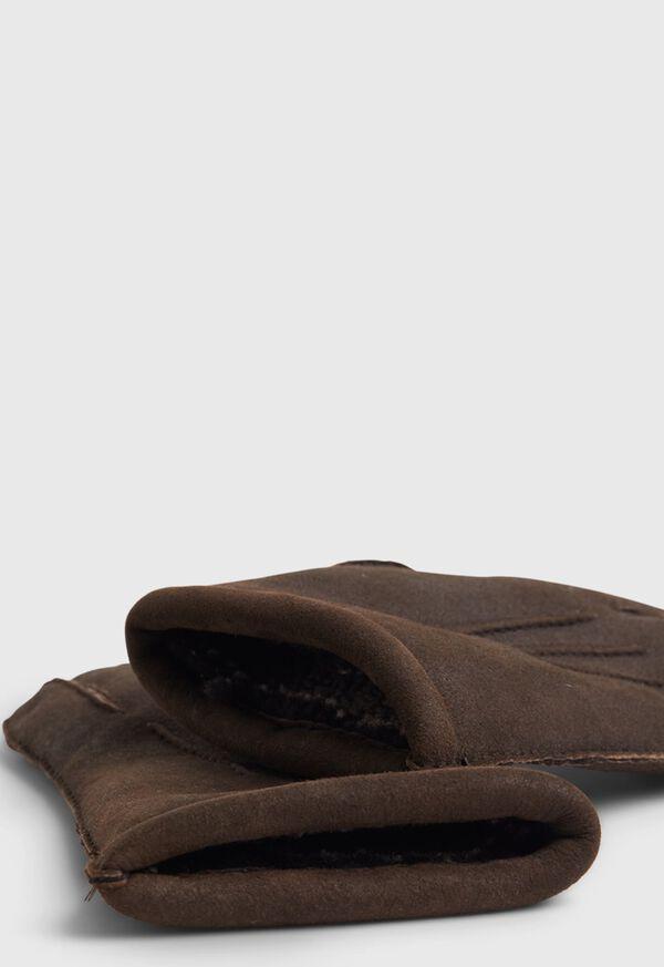Shearling Glove, image 2