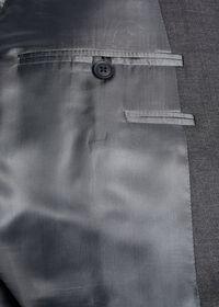 Paul Fit Solid Travel Cloth Suit, thumbnail 4