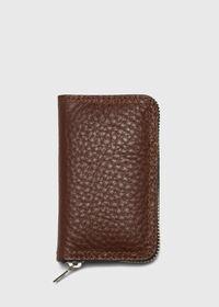 Deerskin Leather Manicure Set, thumbnail 1