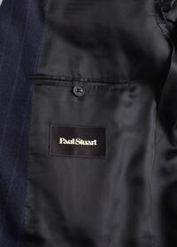 Tonal Blue Stripe Suit, thumbnail 4