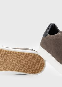 Suede Pascal Sneaker, thumbnail 5