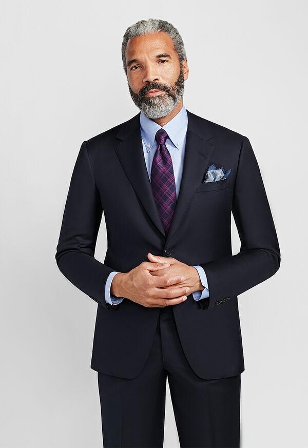 Stuart Fit Super 150s Wool Suit, image 2