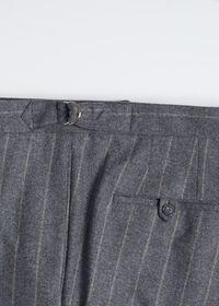 Chalk Stripe Suit, thumbnail 7