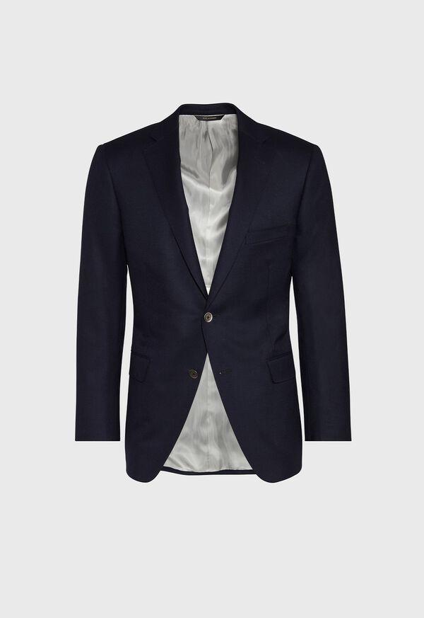 Paul Fit Doeskin Super 120s Wool Blazer, image 1