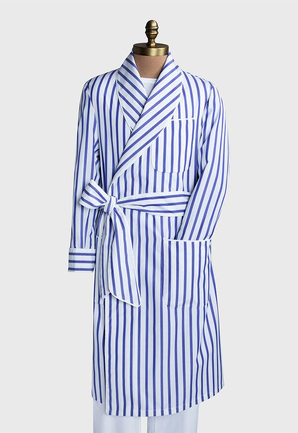 Awning Stripe Robe, image 4