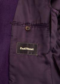 Plum Corduroy Sport Jacket, thumbnail 3