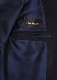 Classic Cashmere Coat, thumbnail 3