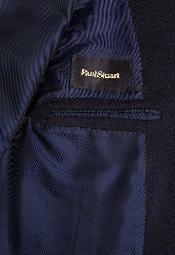 Classic Cashmere Coat, image 3
