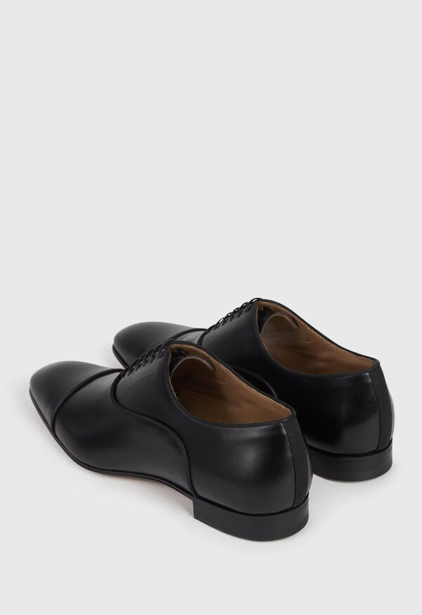 Hades Formal Cap Toe Lace Up, image 4