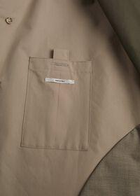 Tailored Fit Raincoat, thumbnail 7