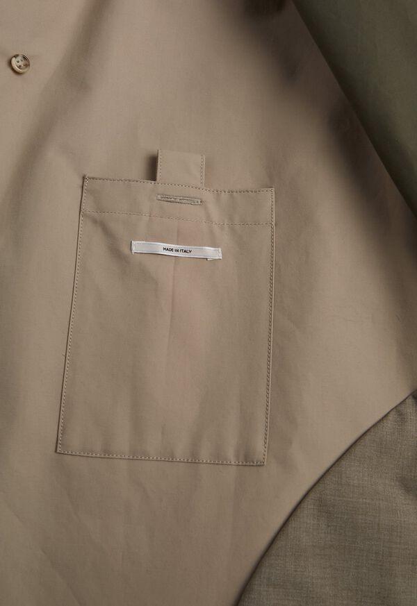 Tailored Fit Raincoat, image 7