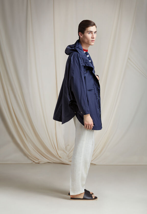 The Cape Jacket Look, image 1