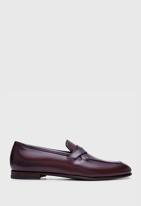 Hackett Twist Front Loafer, image 1