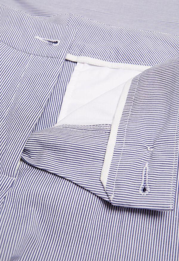 Seersucker Trouser, image 2