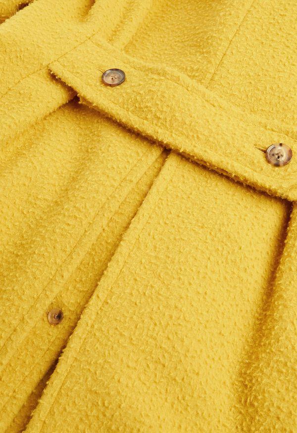 Casentino Wool Overcoat, image 6