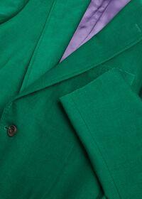 Green Corduroy Sport Jacket, thumbnail 3