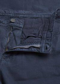 Pima Cotton Year Round Hybrid Pant, thumbnail 2