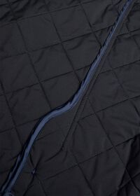 Wool Quilted Coat, thumbnail 3