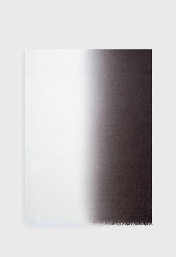 Cashmere Ombre Shawl, image 3