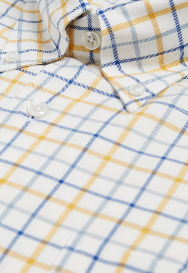 Big Tatterstall Flannel Sport Shirt, image 2