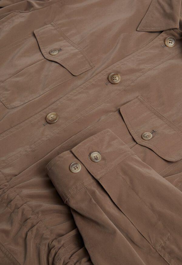 Belseta Safari Jacket, image 5
