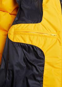 Down Hooded Jacket, thumbnail 5